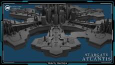 DarkStorm Studios Stargate Atlantis 3