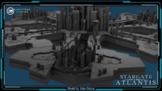 DarkStorm Studios Stargate Atlantis 4