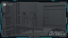 DarkStorm Studios Stargate Command 3