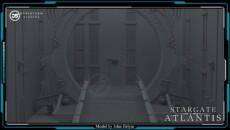 DarkStorm Studios Stargate Command 4
