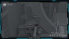 DarkStorm Studios Stargate Command 5