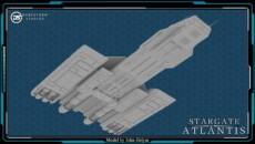 DarkStorm Studios BC304 Bottom