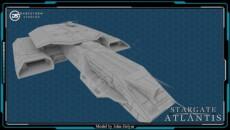 DarkStorm Studios BC304 Front