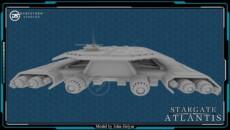 DarkStorm Studios BC304 Rear 1