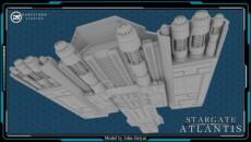 DarkStorm Studios BC304 Rear 2 1