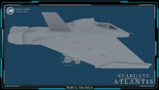 DarkStorm Studios F302 Side