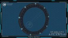 DarkStorm Studios Pegasus Gate