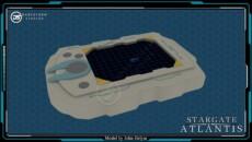 DarkStorm Studios Life Signs Detector 2