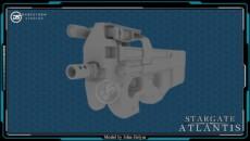 DarkStorm Studios P90 3