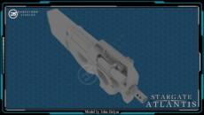 DarkStorm Studios P90 4