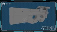 DarkStorm Studios P90